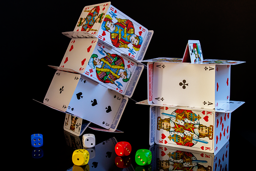 Main Criteria To Consider When Selecting An Online Casino